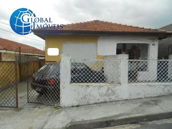 Venda Casa São Paulo Jardim São José - C68