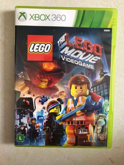 Lego Movie - Xbox 360