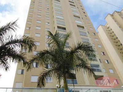 Apartamento - Quinta Do Imperador - Cidade Cruzeiro Do Sul - Suzano - Ap1659