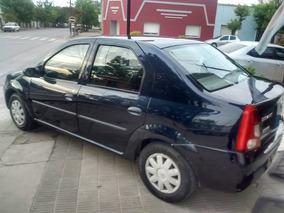 Renault Logan 1.6 Gnc 2007