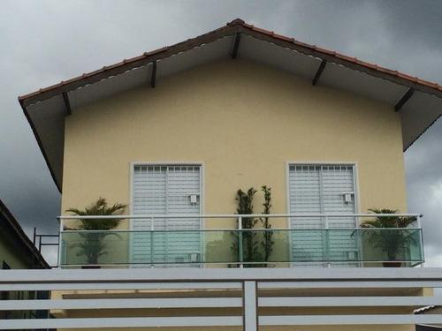 Village Residencial À Venda, Vera Cruz, Mongaguá. - Vl0036
