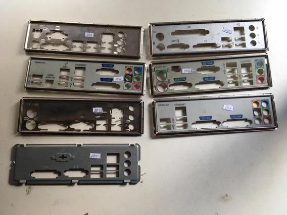 Espelho Placa Mãe Pc - Diversos Modelos Com Dvi