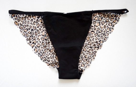 Bombacha Panty Victoria