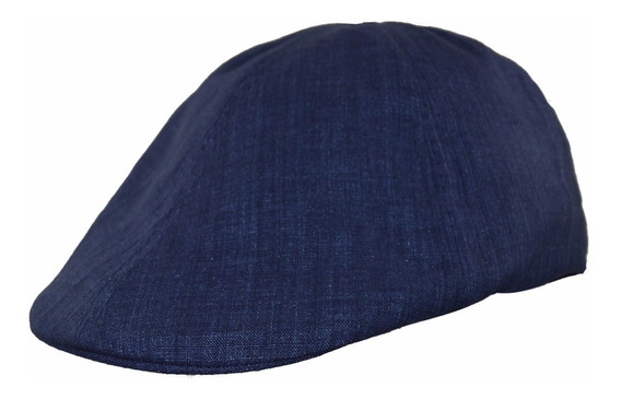 Boina Gajos Lino 17-18 Compañía De Sombreros 73601026