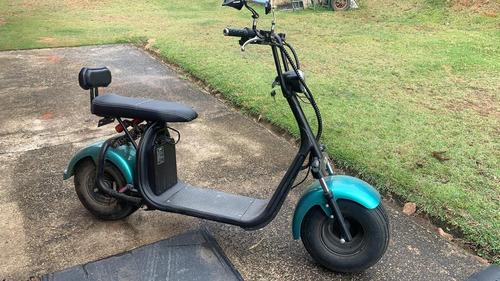 Gloov Moto Elétrica