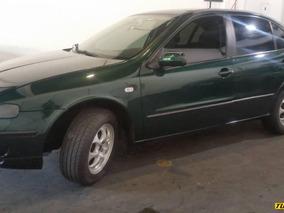 Seat Toledo Sedan