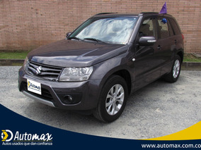 Suzuki Gran Vitara 4x2, At 2.4