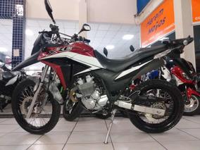Honda Xre 300cc Ano 2015 Toda Cromada Linda Moto