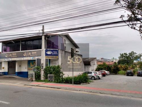 Imagem 1 de 30 de Casa À Venda, 260 M² Por R$ 798.000,00 - Forquilhinha - São José/sc - Ca0638