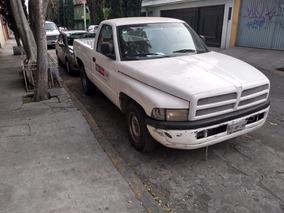 Dodge Ram 1500 Pickup Custom At