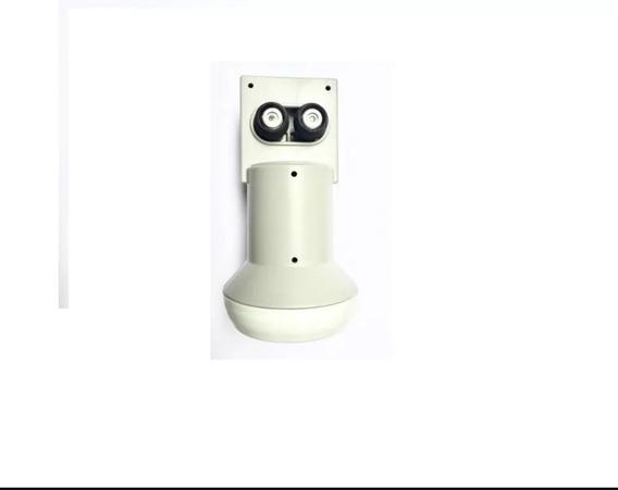 Kit Com 9 Lnb Duplo Universal