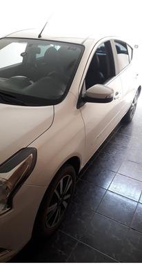 Nissan Versa 1.6 16v Sl 4p 2019