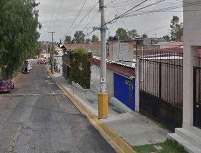 Atizapan De Zaragoza, Villas De La Hacienda, Casa En Venta,