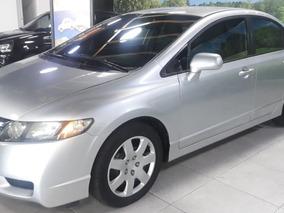 Honda Civic Civic Automático Lx 1.8 2009