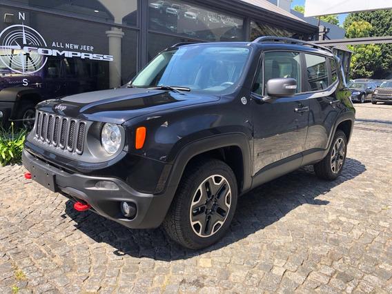 Jeep Renegade Trailhawk 2.0 Tdi At9 4x4 0km. Sport Cars