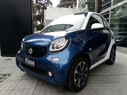 Smart Fortwo 2018 1.0 Play