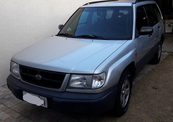 Subaru Forester 2.0 4x4 5p 1998
