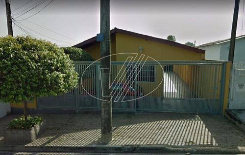 Casa À Venda Em Jardim Amoreiras - Ca230987