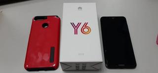 Huawei Y6 2018 100vrds