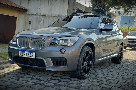 Bmw X1 2013 2.0 Xdrive28i M Sport 5p