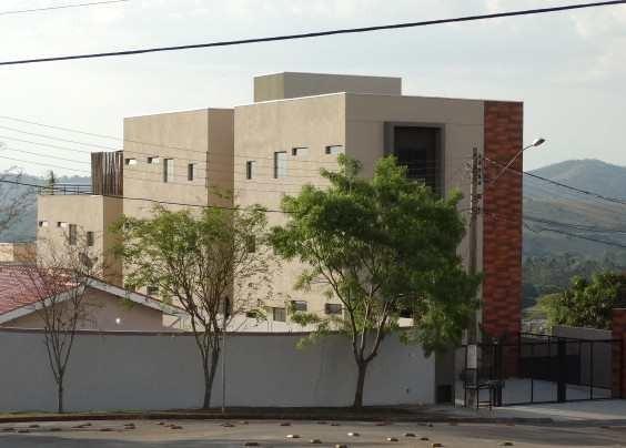 Apartamento Com 2 Dorms, Jardim Dos Pinheiros, Atibaia - R$ 310 Mil, Cod: 1304 - V1304
