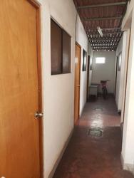 Alquilo Habitación En San Borja