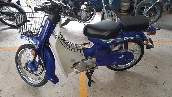 Yamaha V80 Colección