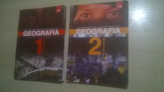 Geografia 1 E 2 Ensino Médio Aline L. Santos - Ano 2011