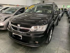 Dodge Journey Sxt 2.7 185 Cv Aut 2009 - 7 Lugares