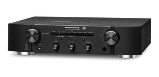 Marantz Pm6006 Integrated Stereo Amplificador Uk Edition