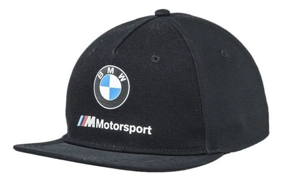 Gorra Bmw Original Motorsport
