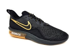 Tenis Air Max Sequent 4 Masculino