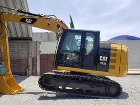 3445fe23ac8 Excavadora Cat 312 - Maquinaria de Construcción Excavadoras en ...