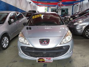 Peugeot 207 1.4 Xr S 2009 (baixo Km)