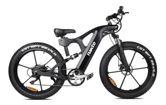 Bicicleta Electrica Modelo Mutant