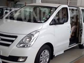 Hyundai H1 2.5 Full Premium Aut 170cv Anticipo Y Cuotas