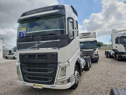 Volvo Ls 2017