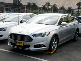 Ford Fusion New Fusion 2.5 Aut 2015