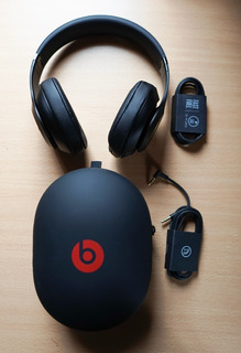 Beats Solo 3 Wireless , Nuevos Sin Uso!!