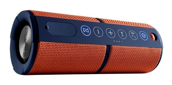 Caixa De Som Twin Pairing Pulse Bluetooth Sp246