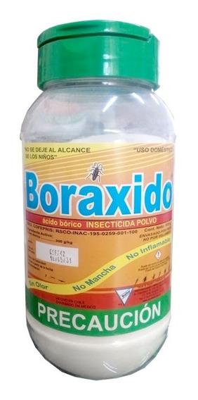 Boraxido 500g 1 Pieza - Diprofsa