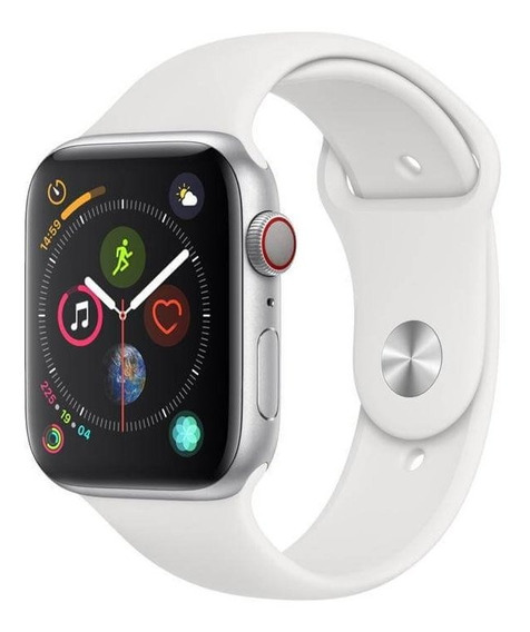Apple Watch Series 4 (gps + Cellular) - 44mm
