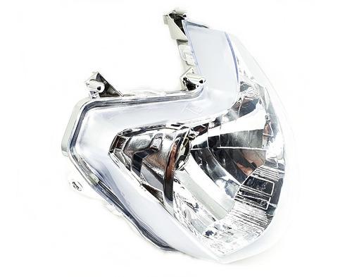Bloco Óptico Farol Yamaha Factor 150 Factor 125 16/19