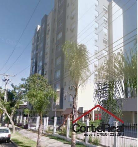 Apartamento - Cavalhada - Ref: 9495 - V-9495