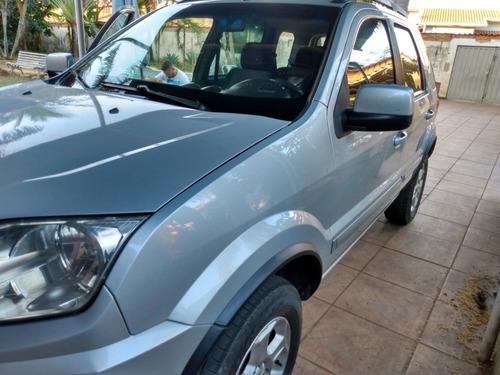 Imagem 1 de 5 de Ford Ecosport 2012 2.0 Xlt Flex Aut. 5p