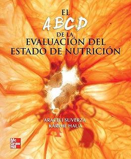 Envío Gratis. Suverza. El Abcd Evaluación Estado Nutrición