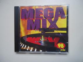 Cd 98 Fm Mega Mix