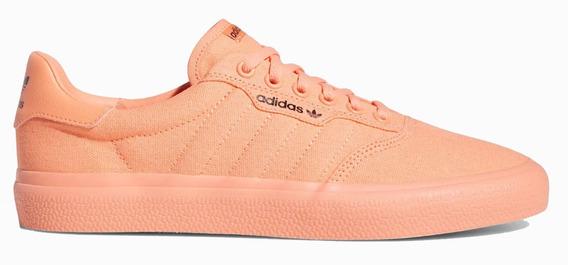 Zapatillas adidas 3mc Vulcanizadas De Mujer