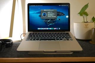 Apple Macbook Pro Retina 13¨ Impecable - Teclado Español