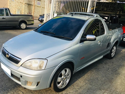 Chevrolet - Montana 1.8 Sport Flex Power 2p - 2005